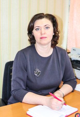 Исакова Светлана Михайловна